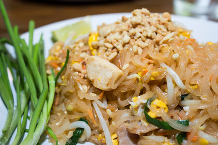 repast: Stir Thailand is the ultimate fried food of Asia