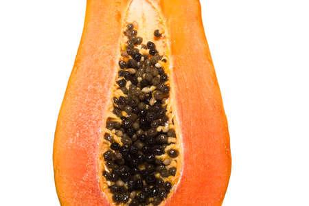 cutaneous: papaya