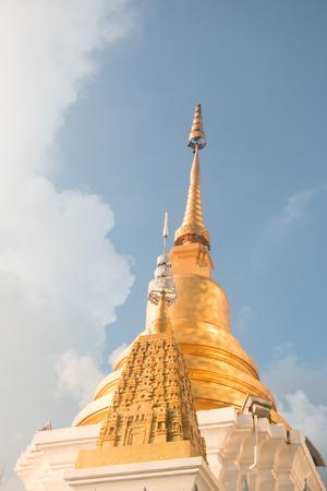 adulation: Beautiful pagoda Stock Photo