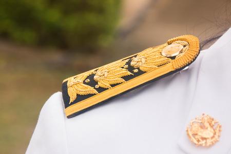 extol: Thailand uniformed officers