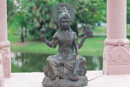 gods: Gods of India in Thailand