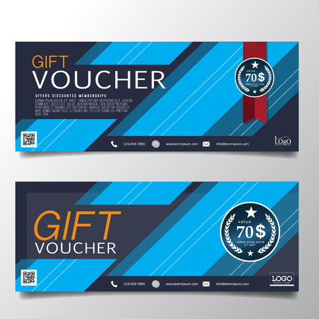 business event: Gift Voucher  Color