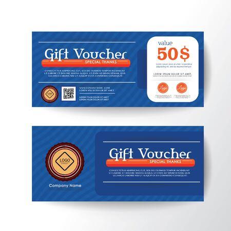 Gift Voucher Premier Color