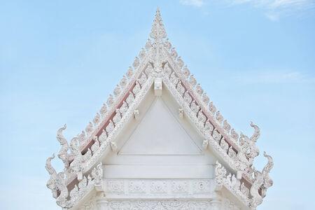 gable:  Thailand Gable