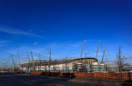 premier league: January 16th 2014, Manchester City Football Club is an English Premier League football club based in Manchester  Founded in 1880  It is one of the richest football club