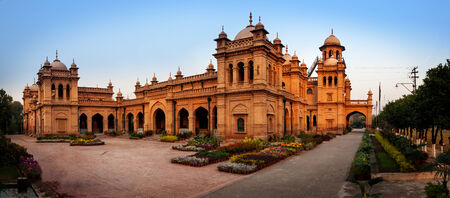 educational institution: Islamia College is a renowned educational institution located in the city of Peshawar in the Khyber Pakhtunkhwa province of Pakistan.