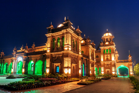 educational institution: Islamia College  is an educational institution located in the city of Peshawar in the Khyber Pakhtunkhwa province of Pakistan. It was founded in October 1913. Stock Photo