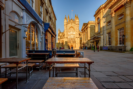 uk: Bath Abbey UK
