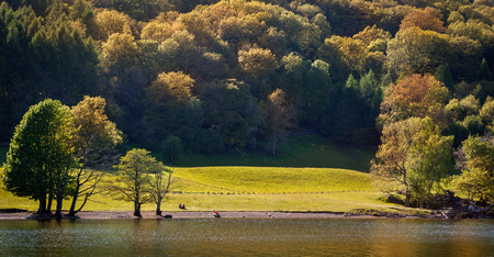 lakeland: The Lake District, also known as The Lakes or Lakeland,in NorthWestEngland