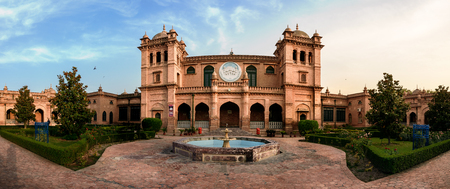Islamia College University is a public research university located in midst of Peshawar, Khyber Pakhtunkhwa, Pakistan