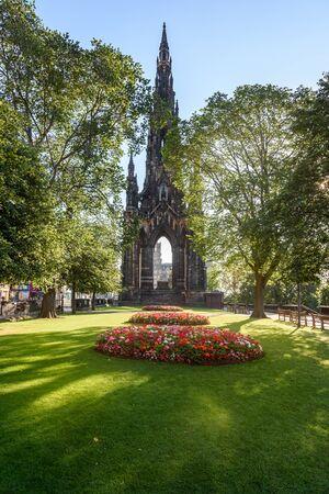 princes street: Princes Street Gardens is a public park in the centre of Edinburgh, Scotland, in the shadow of Edinburgh Castle