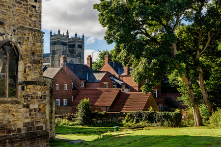 durham: Durham is a historic city and the county town of County Durham in North East England.