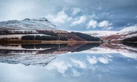 The Peak District in winter is a more peaceful way to see Britains best landscapes