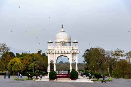 Fatima Jinnah Park, also known as Capital Park or F-9 Park, is a public recreational park situated within the F-9 sector of Islamabad, 에디토리얼