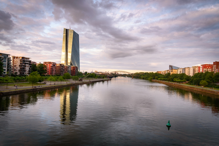 The city is at the centre of the larger Frankfurt Rhine-Main Metropolitan Region, which has a population of 5.5 million