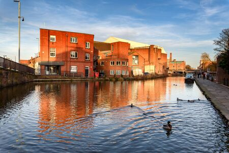 Chester is well known for the popular circular walk around the ancient city walls