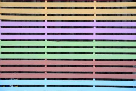 lath: colorful lath