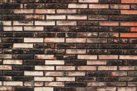 brick wall  Stock Photo - 21022157