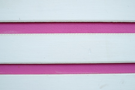 pink-white stripe wall  photo