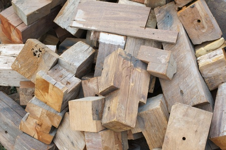 firewood background  Stock Photo - 21057007