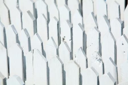 lath: white wooden lath  Stock Photo