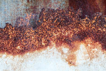 zinc: decay zinc wall
