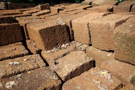 cobble: ancient cobble stone