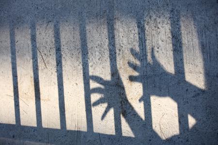 prisoner: abstract of prisoner in jail