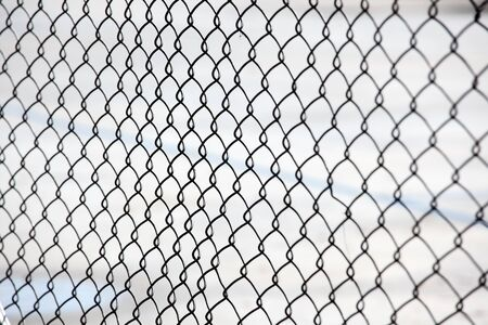 mesh: mesh fence background.