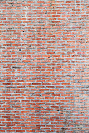 vertical brick wall background