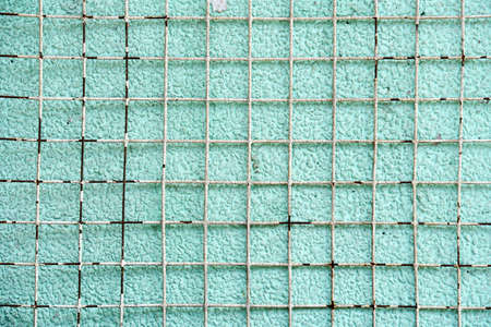 abstract of grunge grid texture background