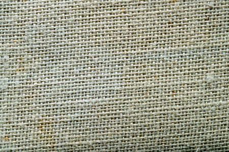 close up texture of sackcloth background