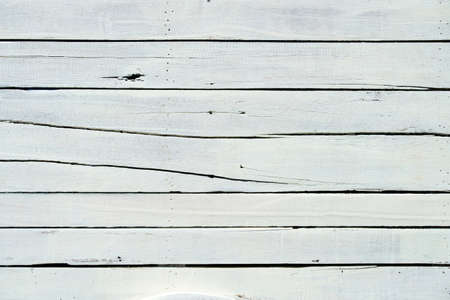 background of grunge wooden white wall