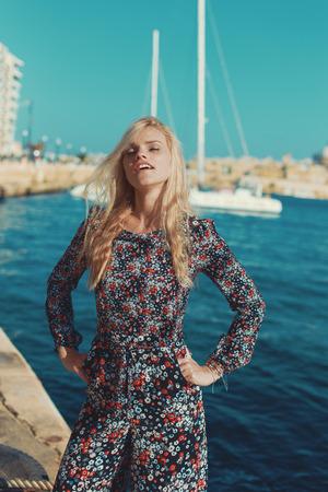 Sexy maltese women