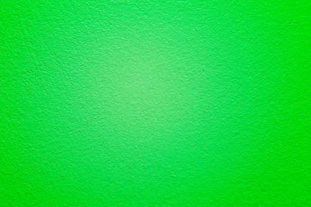 Concrete green wall background Stock Photo - 14996299