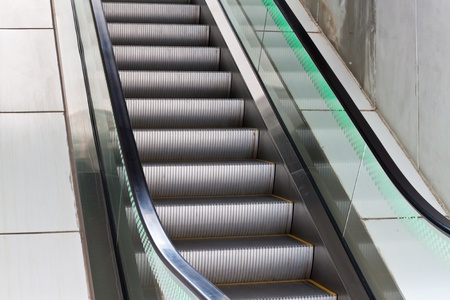 escalator stairway photo