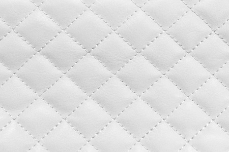 leather texture: white leather background,luxury background.
