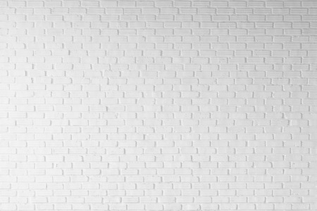 a white background: white brick wall background