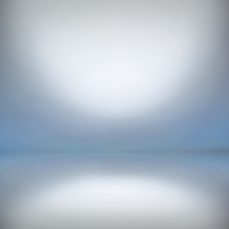 abstract blue color for background,for product display Archivio Fotografico