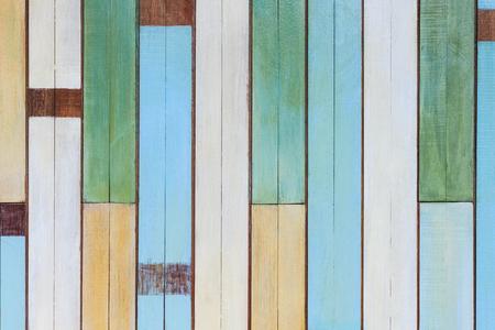 vintage houten muur achtergrond