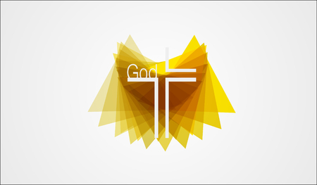Christian crosses Of God