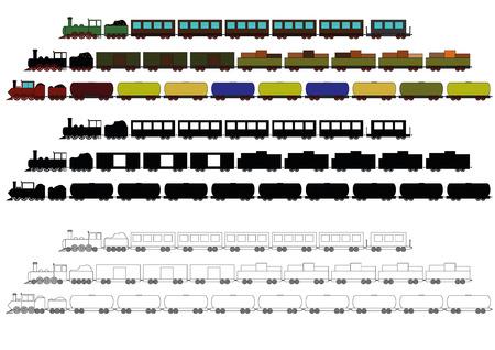 steam locomotives: Toys steam locomotives