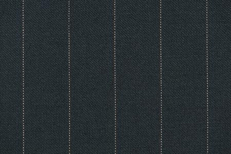 Nahaufnahme von Nadelstreifen Stoff Textur Hintergrund. Detail der Strick Wolle passend Standard-Bild - 80091598