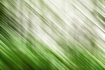 Abstract blurred gray and green background in motion for wallpaper. Stok Fotoğraf