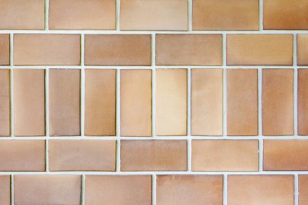 stonemason: Brick wall texture Stock Photo