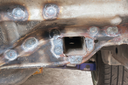 welds: welds point  car repair