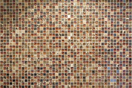 Mosaikfliesen Textur Hintergrund