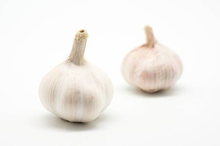 garlic Stock fotó