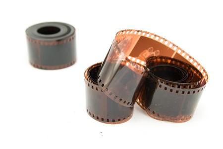 photo tape isolated photo