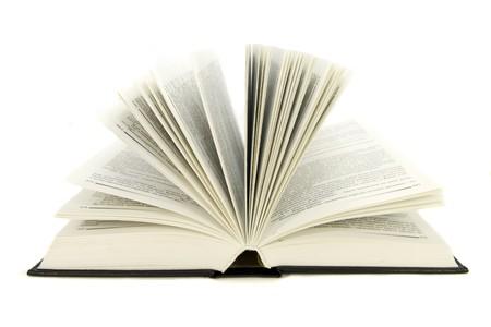 分離されたブックを開く